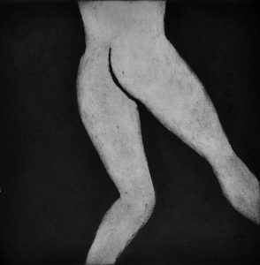 Apesanteur 8, 50x50cm